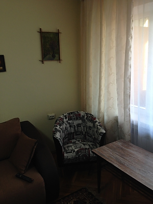 Тихий центр Київ, 2-кімнатна, 004