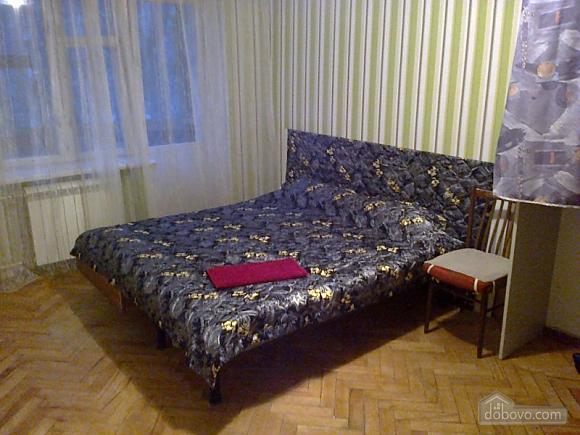 Затишна квартира, 2-кімнатна (94231), 002