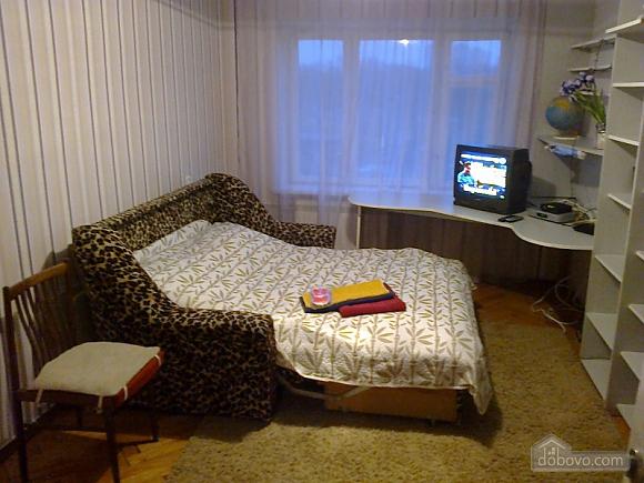 Затишна квартира, 2-кімнатна (94231), 001