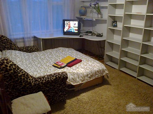 Затишна квартира, 2-кімнатна (94231), 003