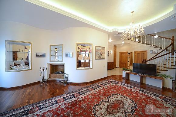 VIP-Luxury Центр Горького 3 Площа Льва Толстого, 4-кімнатна (89521), 007