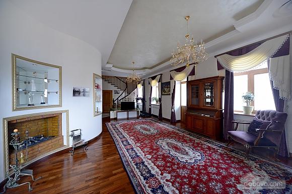 VIP-Luxury Центр Горького 3 Площа Льва Толстого, 4-кімнатна (89521), 009
