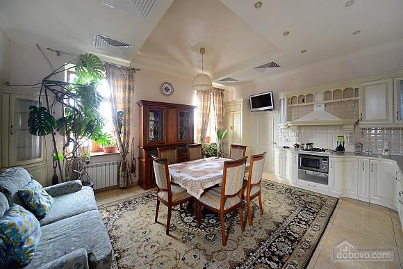 VIP-Luxury Центр Горького 3 Площа Льва Толстого, 4-кімнатна (89521), 026