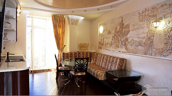 Quite cozy center of Odessa, Two Bedroom (74657), 026