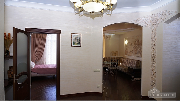 Quite cozy center of Odessa, Two Bedroom (74657), 046