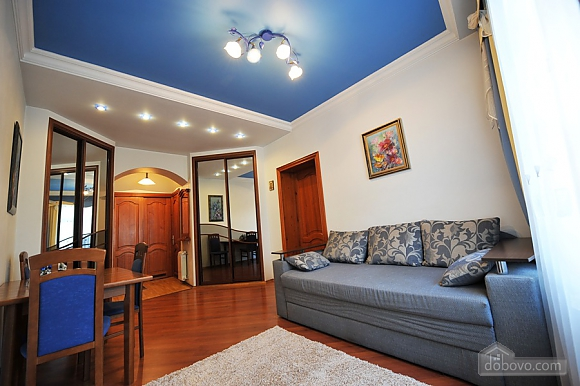 Beautiful apartment in the center, Zweizimmerwohnung (64184), 001