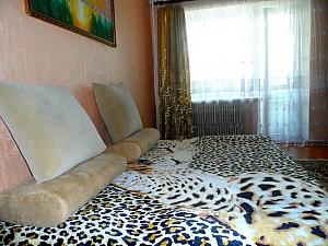 Біля пляжної зони, 1-кімнатна, 001