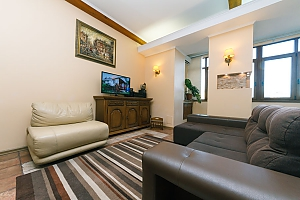 Duplex penthouse on Independence Square, Due Camere, 002