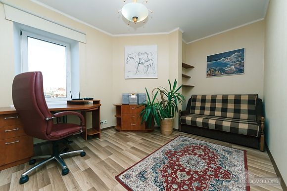 Duplex penthouse on Independence Square, Two Bedroom (82339), 011
