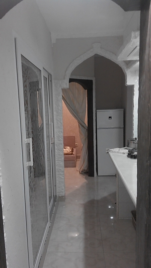 Alnair apartment, Zweizimmerwohnung, 002