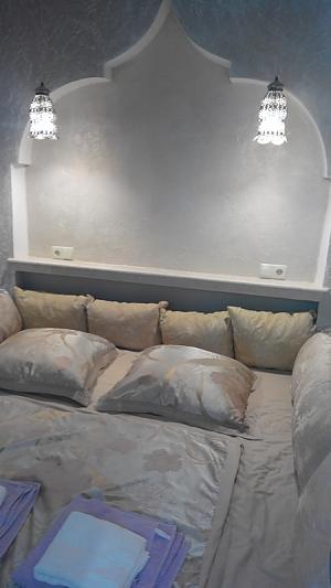 Alnair apartment, Una Camera, 030