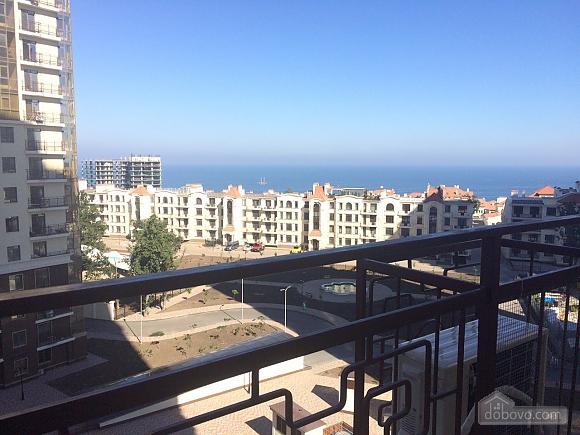 Cozy apartment in Arkadia with a sea view, Studio (67789), 011