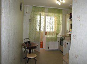 Apartment in the quiet center, Studio, 002