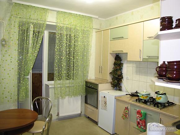 Квартира в тихому центрі, 1-кімнатна (93112), 003