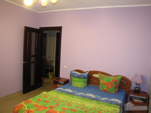 Квартира в тихому центрі, 1-кімнатна (93112), 001