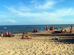 Vacation at the Azov seashore, Monolocale, 003