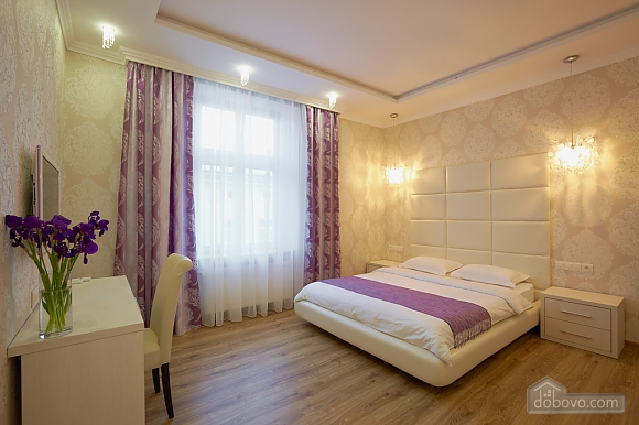 Stylish apartment in the city center, One Bedroom (43615), 001