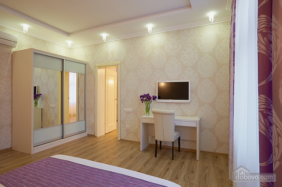 Stylish apartment in the city center, One Bedroom (43615), 002