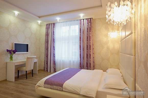 Stylish apartment in the city center, One Bedroom (43615), 003