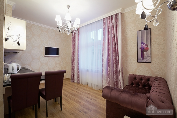 Stylish apartment in the city center, One Bedroom (43615), 004