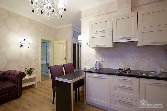 Stylish apartment in the city center, One Bedroom (43615), 005