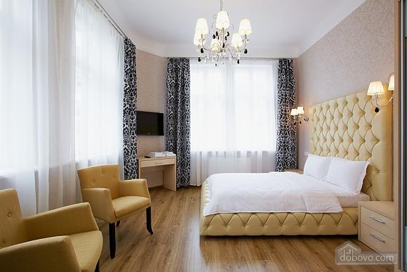 Красива сучасна квартира, 1-кімнатна (87554), 001
