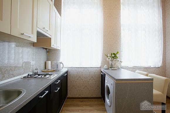 Красива сучасна квартира, 1-кімнатна (87554), 004