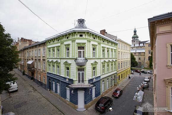 Красива сучасна квартира, 1-кімнатна (87554), 008