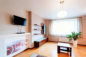 VIP level apartment, Monolocale, 002