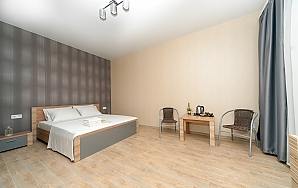 Fuizhn hotel, Studio, 001