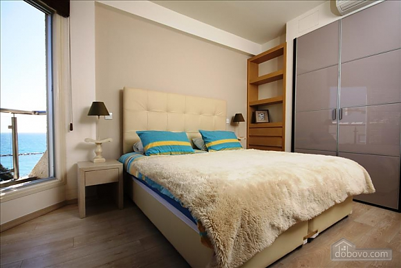 Two bedroom apartment with side sea view, Deux chambres (18076), 008