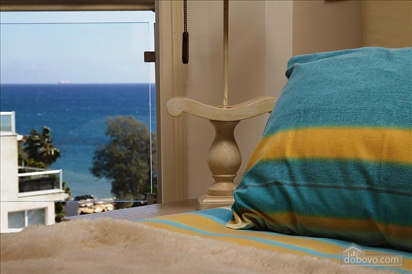 Two bedroom apartment with side sea view, Deux chambres (18076), 012