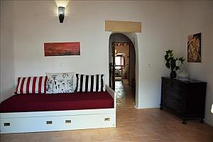 Monte da Portela, Cinq chambres, 003