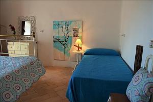 Monte da Portela, Cinq chambres, 004
