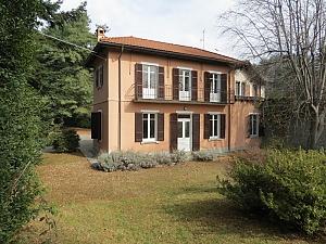 Villino nel Parco, Due Camere, 001