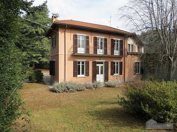 Villino nel Parco, Deux chambres (57038), 001