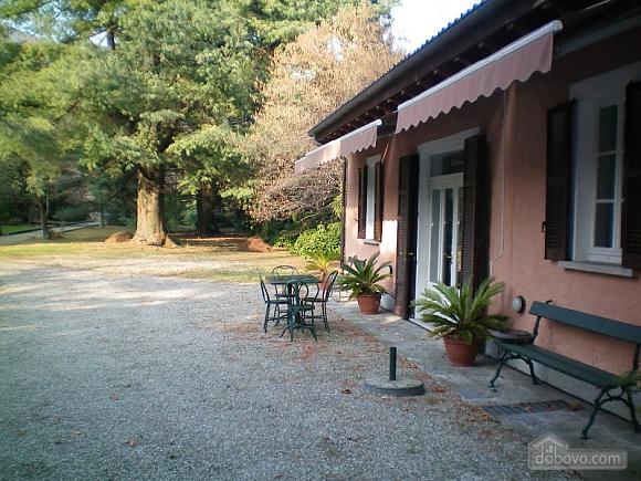 Il Casale nel Parco, Tre Camere (42981), 022