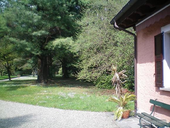 Il Casale nel Parco, Tre Camere (42981), 032