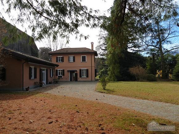 Il Casale nel Parco, Tre Camere (42981), 045