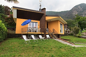 Villetta in Tranquilla, Zweizimmerwohnung, 001