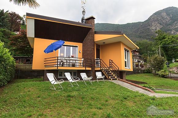 Villetta in Tranquilla, Zweizimmerwohnung (96351), 001