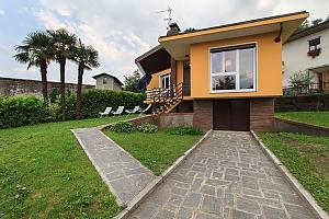 Villetta in Tranquilla, Zweizimmerwohnung, 002
