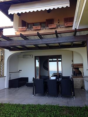 Villino del Sole, Three Bedroom, 001