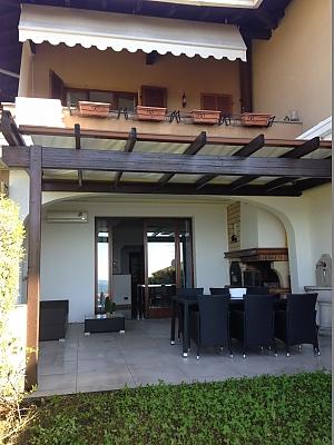 Villino del Sole, Three Bedroom, 002