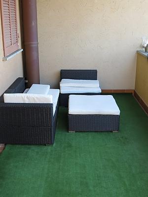 Villino del Sole, Three Bedroom, 031