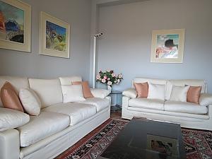 Appartamento Rosa, Due Camere, 002