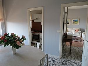 Appartamento Rosa, Due Camere, 003