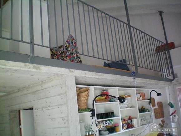 Loft nel Parco, Zweizimmerwohnung (35136), 015