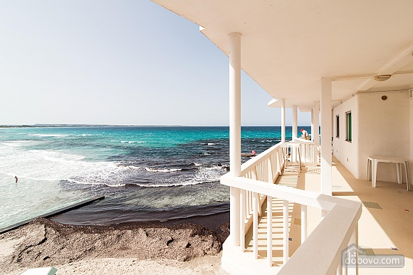 Будинок на березі моря в Галліполі, 2-кімнатна (97879), 001