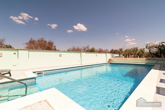 Вилла с бассейном и просторным садом, 2х-комнатная (85365), 005